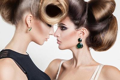 Hairstyling voor Gevorderden