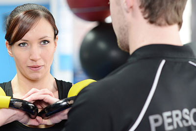 Personal Trainer / Personal Coach